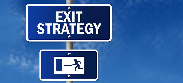 The Importance of an Exit Strategy for SMB's