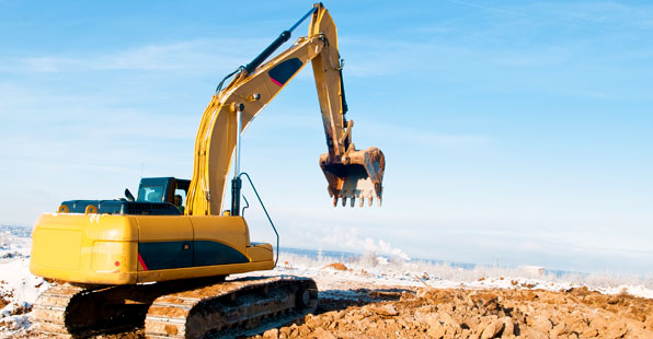 What to Consider when Applying for Equipment Finance