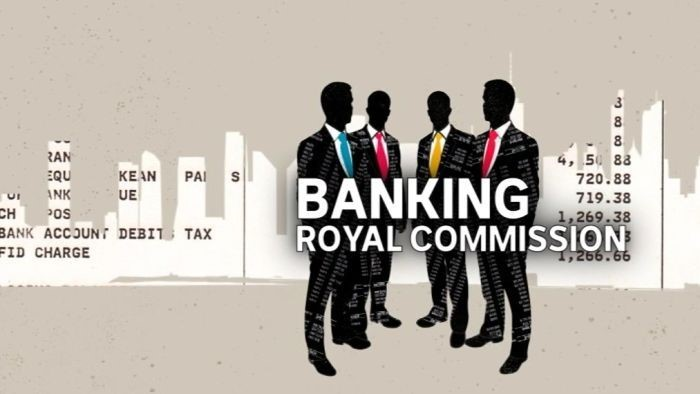Royal Commission report leaves businesses to find their own solutions